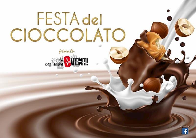 Festa del Cioccolato - Palmi
