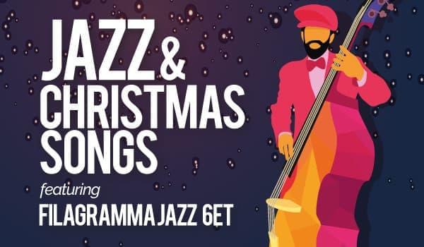 Jazz&Christmas Songs