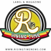 Rising Time Label