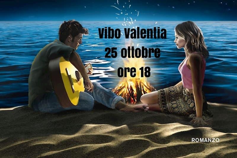 Tu, ma per sempre a Vibo Valentia 25 Ottobre 2019 locandina