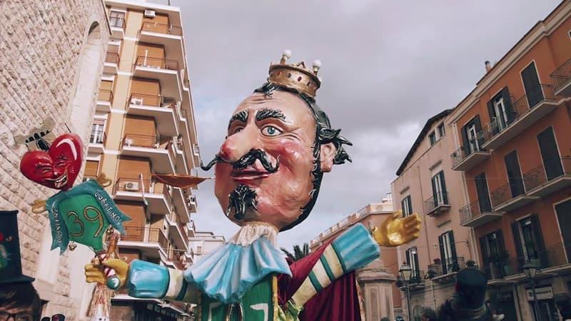 41° Carnevale Coratino