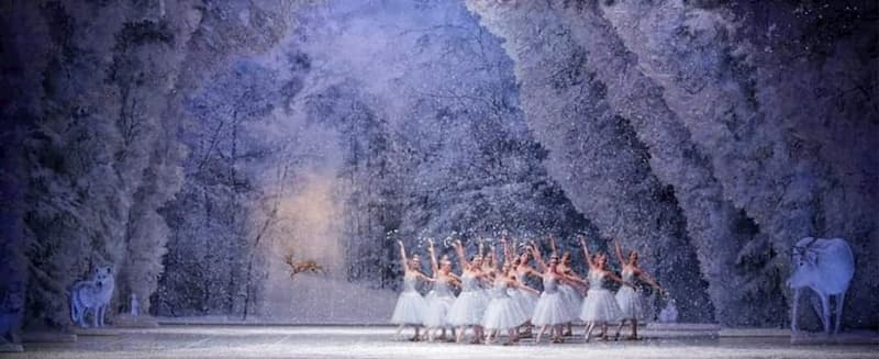 Christmas Dance
