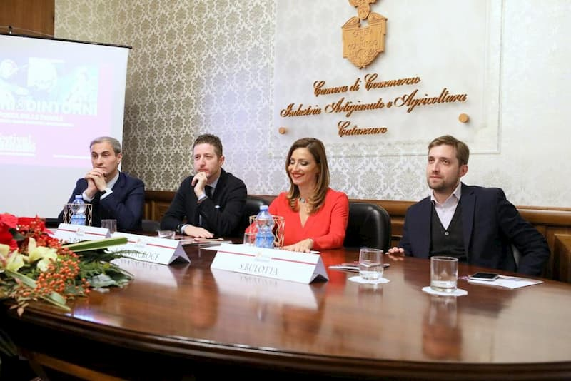 Festival d'autunno 2019 - Cardamone, Rossi, Santacroce, Bullotta 1