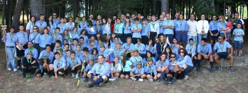 Gruppo Scout di Tropea