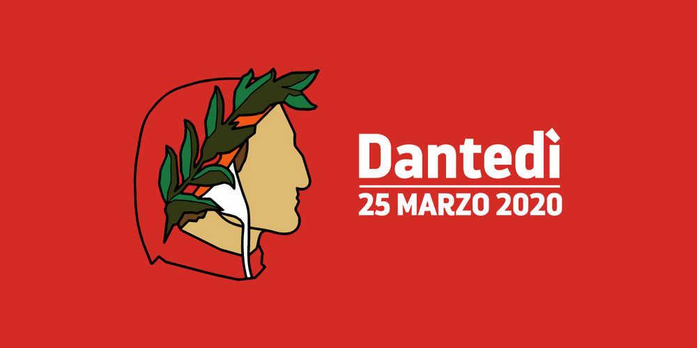 Il Polo museale della Calabria aderisce a Dantedì, una giornata celebrativa dedicata al Sommo Poeta Dante Alighieri