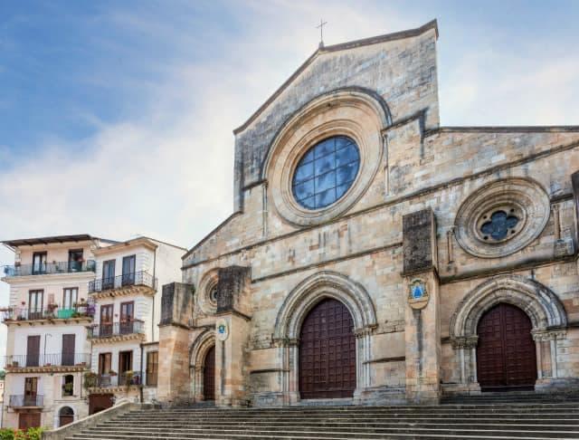 Concerto d'organo - Cattedrale di Cosenza