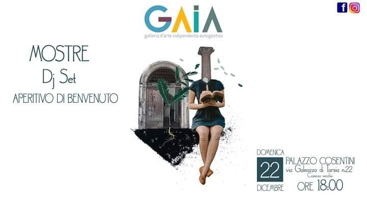Gaia, arriva il museo di quartiere nel centro storico di Cosenza il 22 dicembre