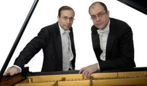 Duo Aurelio & Paolo Pollice