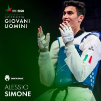 Italian Sportrait Awards 2020