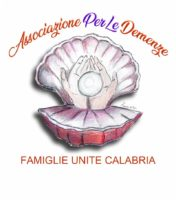 Logo Associazione PerLe Demenze Famiglie Unite Calabria