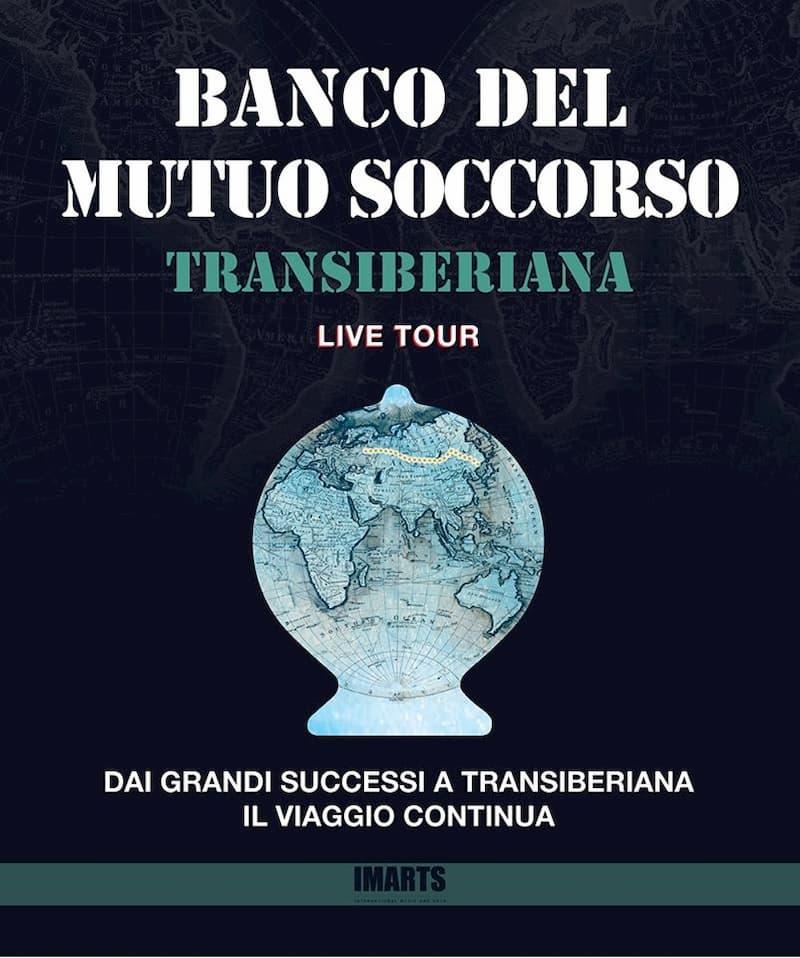 Martina Franca Transiberiana Il Viaggio Continua