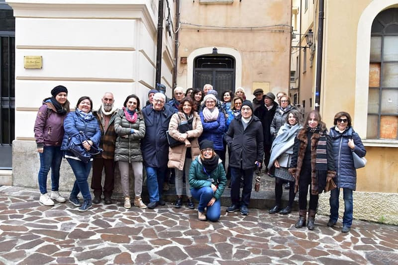 Seconda tappa Photowalking Prospettive Urbane a Catanzaro 2020