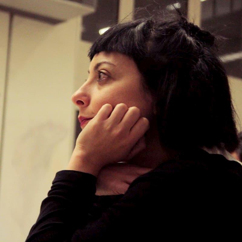 Elena Giorgiana Mirabelli