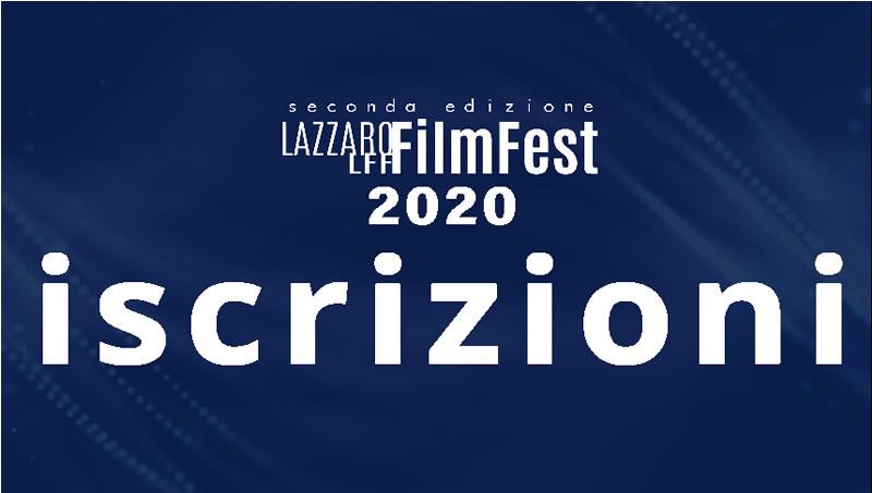 Lazzaro Film Festival 2020