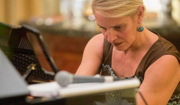 Maria Beatrice Zoccali - Pianoforte