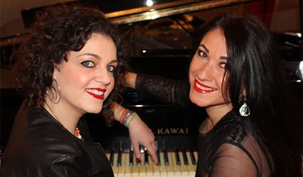 Novalma Duo Project