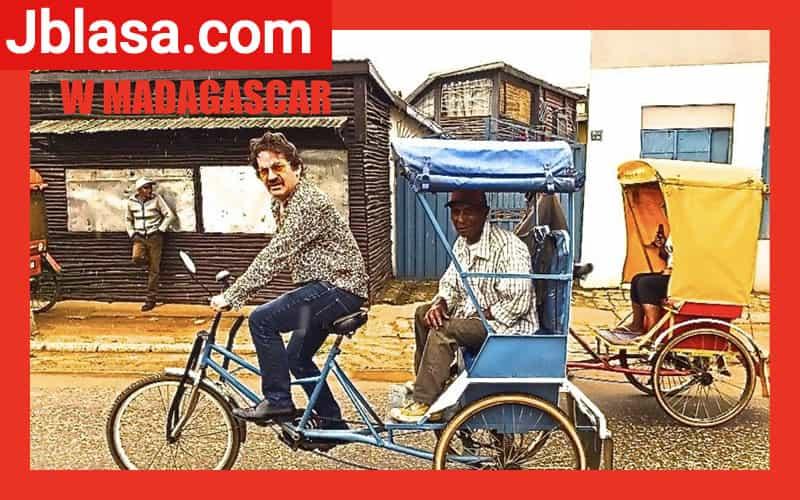 Peppe Voltarelli in un concerto esclusivo pro Madagascar 17 maggio 2020
