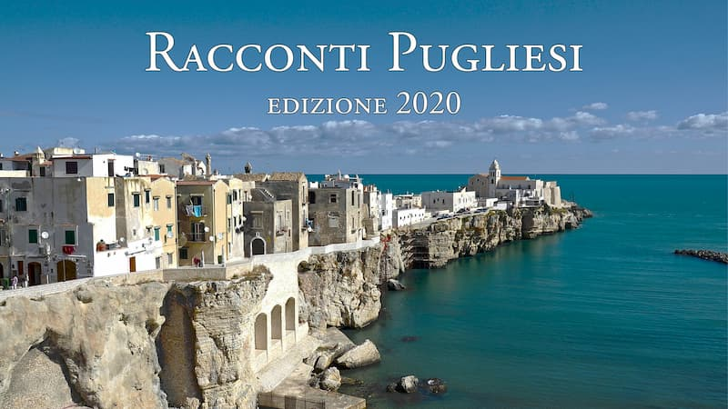 Concorso letterario Racconti pugliesi 2020