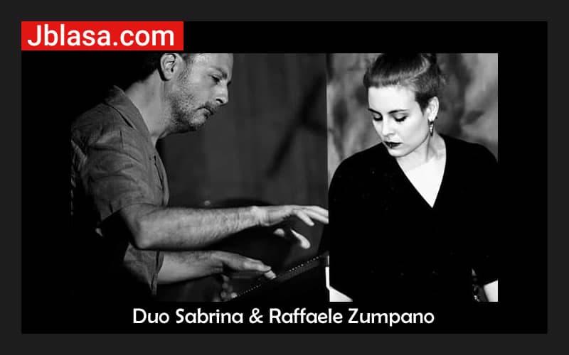 Duo Sabrina & Raffaele Zumpano a Roccabernarda