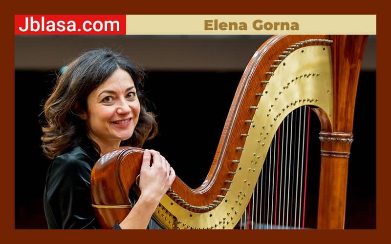 Elena Gorna