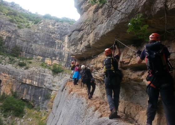 Escursioni in Calabria