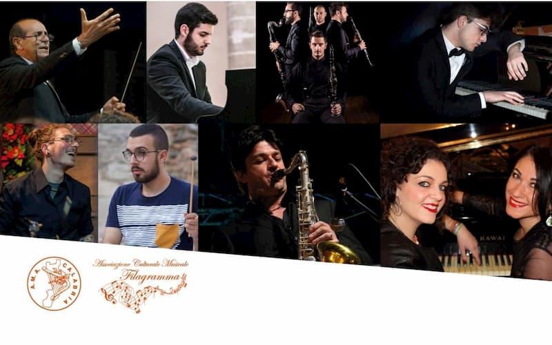 Filagramma Musica Festival 2020