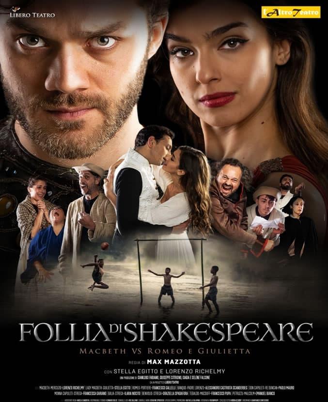 Follia di Shakespeare