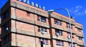 Ospedale G Chidichimo di Trebisacce