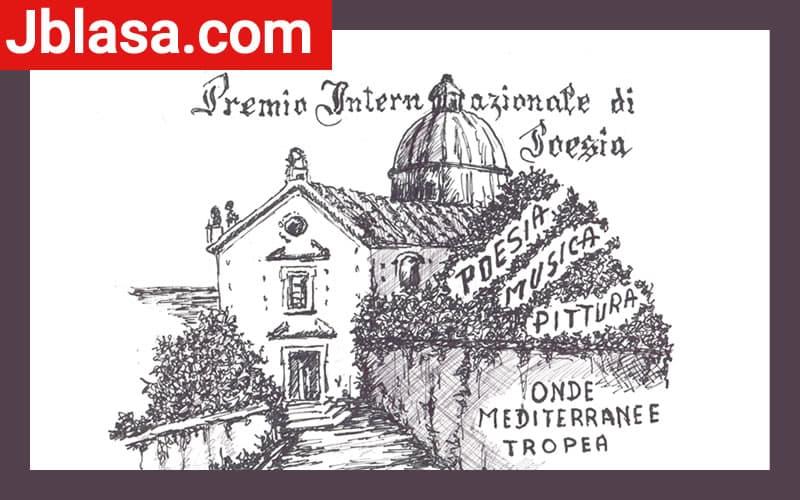 Premio Internazionale di Poesia Tropea Onde Mediterranee 17 anni di poesia