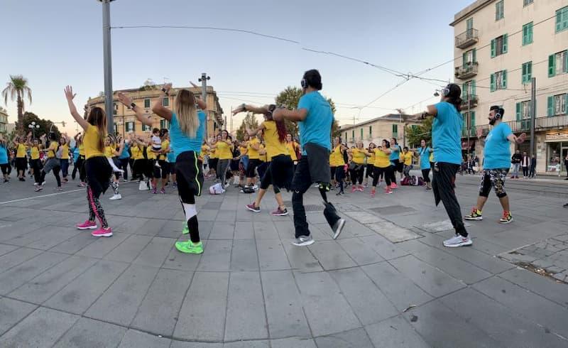 Street Workout Lamezia Terme