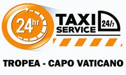 Tropea Taxi 24