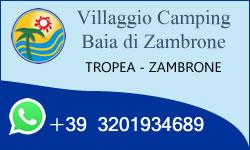 Villaggio Baia di Zambrone