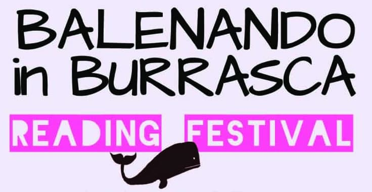 Balenando in Burrasca – Reading Festival