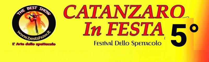 Catanzaro in Festa 2020
