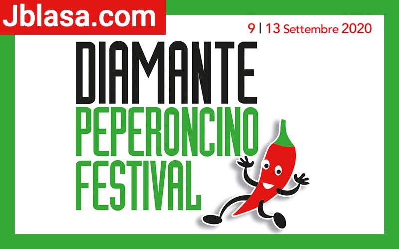 Diamante Peperoncino Festival 2020