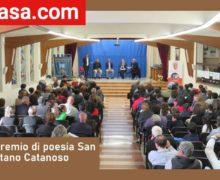 IV Premio di poesia San Gaetano Catanoso 2020