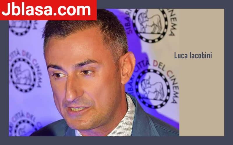 Luca Iacobini - Le Notti dello Statere