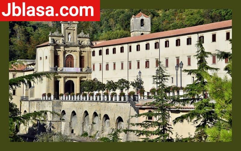 Santuario di San Francesco di Paola