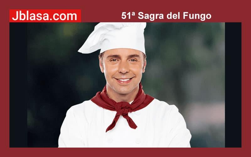 51ª Sagra del Fungo a Camigliatello Silano 2020