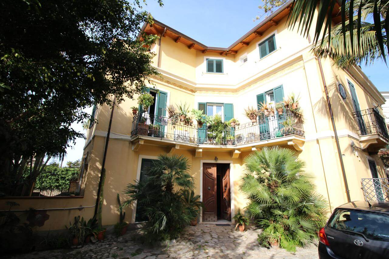Casa vacanza Sara Accommodation a Tropea in Calabria