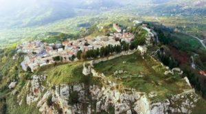 Castello di Aiello Calabro