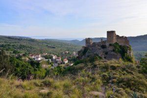 Castello di Cleto - Foto Ivan Arella