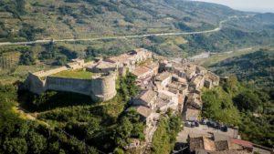 Castello di Savuto - foto Ivan Arella