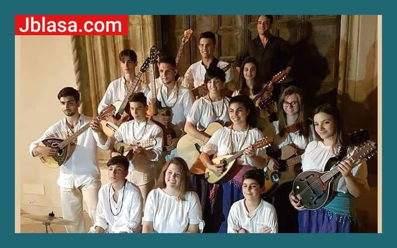 Orchestra Corde Libere - Concerto