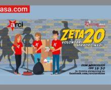 Zeta20 - Primo Appuntamento