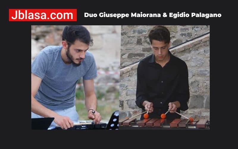 Duo Giuseppe Maiorana & Egidio Palagano
