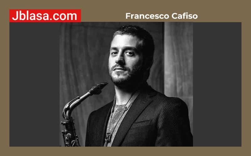 Francesco Cafiso al Mediterraneo Radio Festival