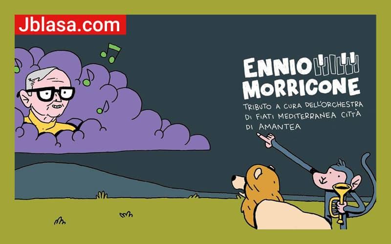 La Guarimba Film Festival 2020 - Concerto Tributo ad Ennio Morricone