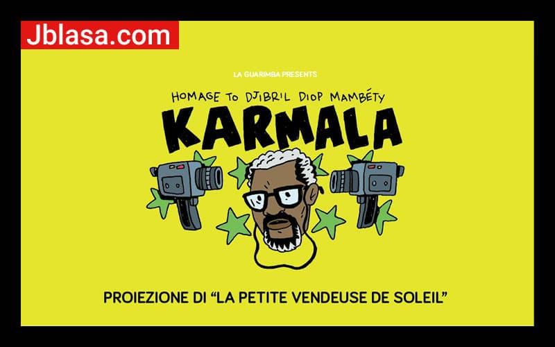 La Guarimba Film Festival - Proiezione Karmala
