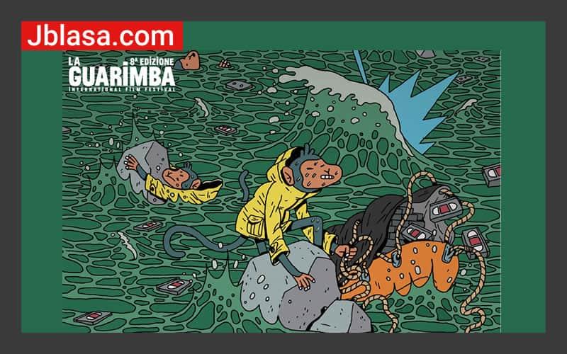 La Guarimba International Film Festival 8th Edition 2020